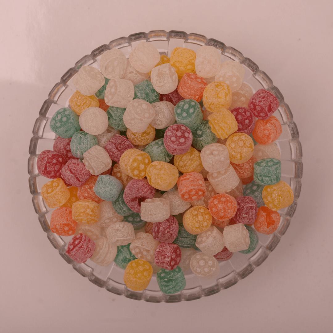 Dizzle Cocktail Candy