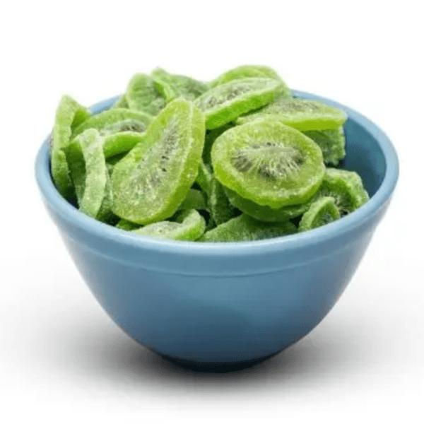 Dehydrated Kiwi Fruit