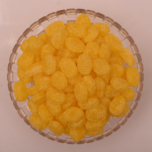 Dizzle Lemon Candy