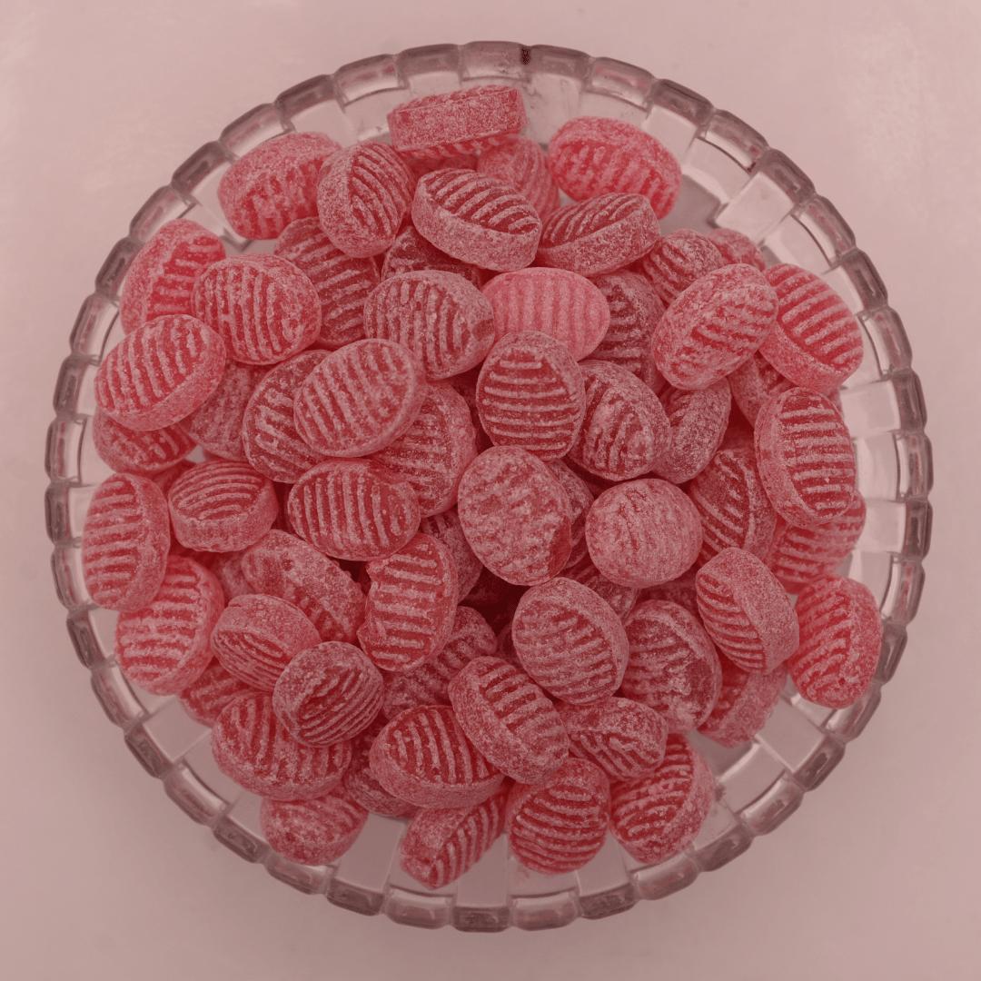Dizzle Pan Candy