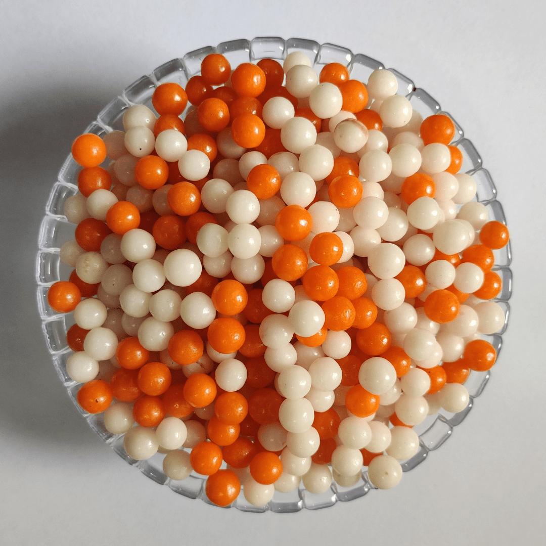 dizzle fruit ball mocktails candy