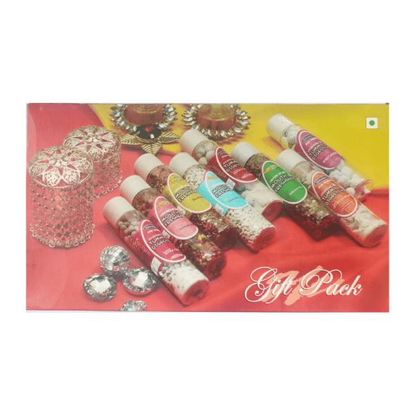 Dilbahars Festive Fusion Gift Pack